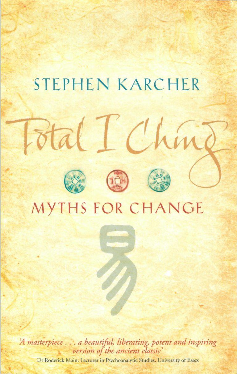 Stephen Karcher